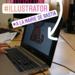 Formation Illustrator / InDesign auprès d'agents municipaux