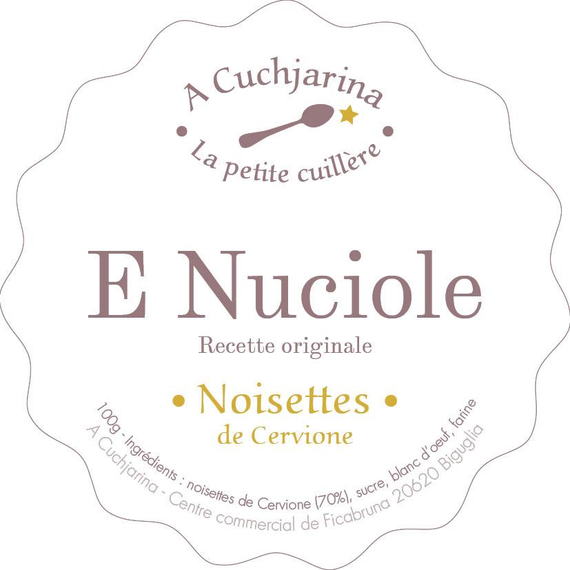 Etiquettes-Cuchjarina