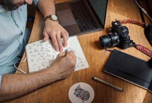 créer un beau logo pour son entreprise