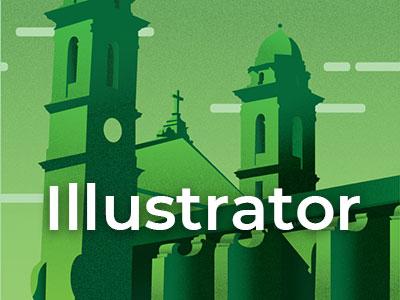 Illustrator-formation corse
