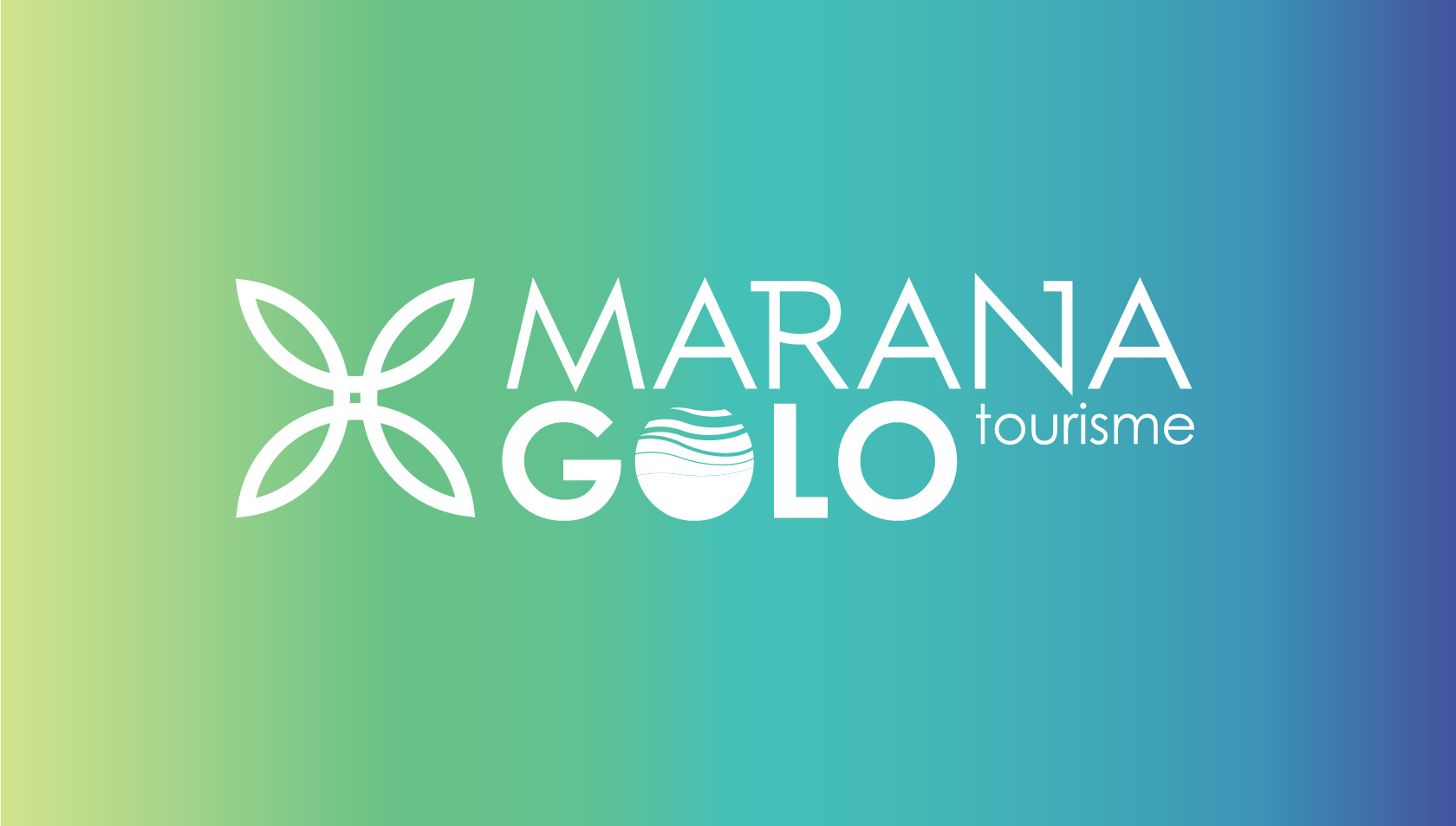 Logo office de tourisme Marana Golo