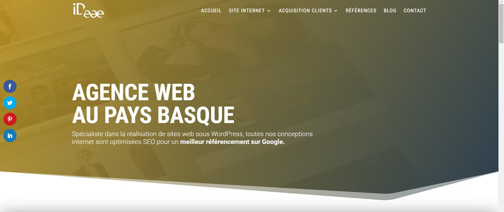 ideae-web