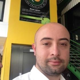 Nicolas Giudicelli